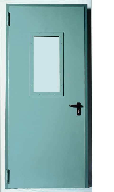 Porte tagliafuoco e porte uscita di emergenza for Porta rei 120 dwg